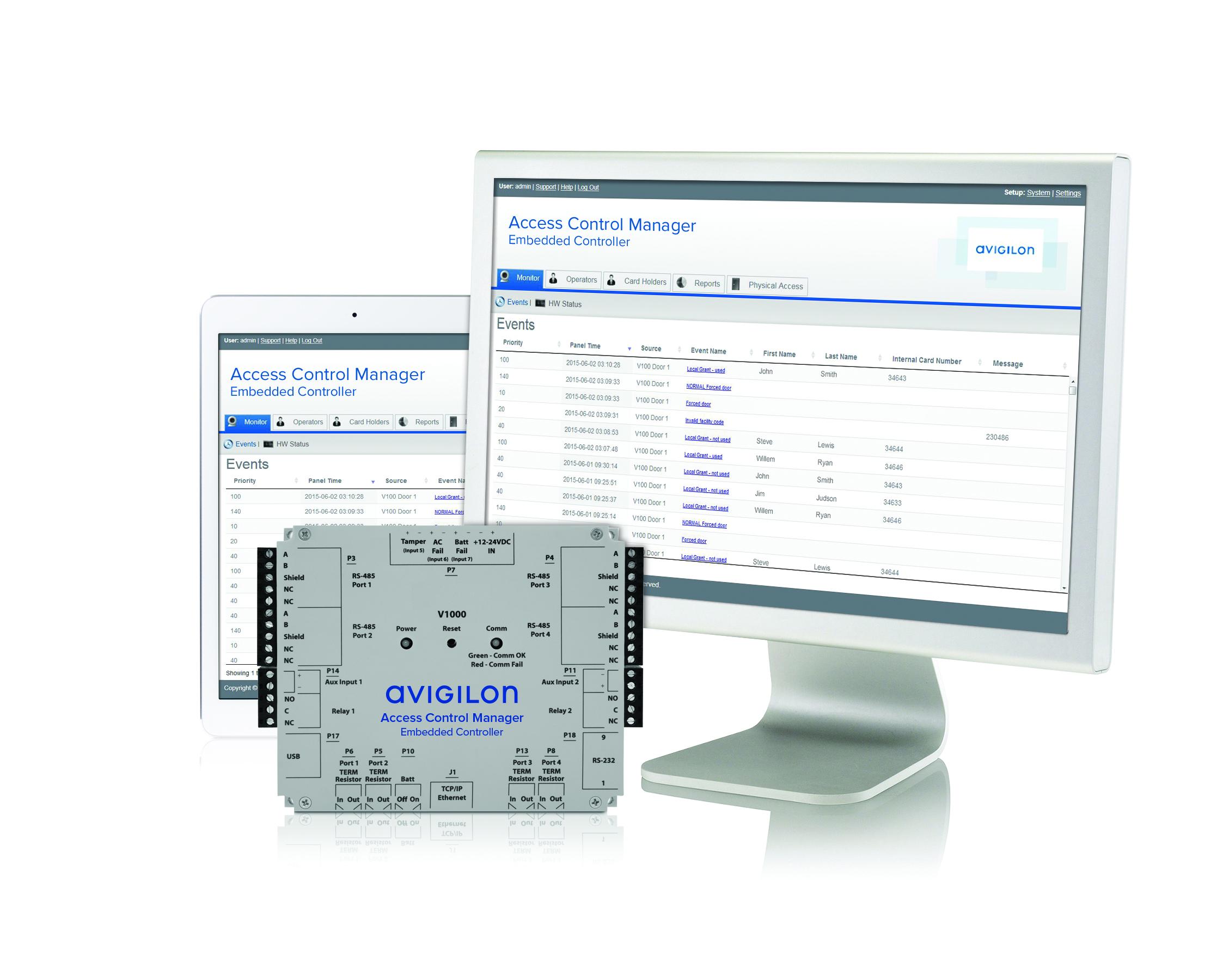 ACM Embedded Controller Lockup