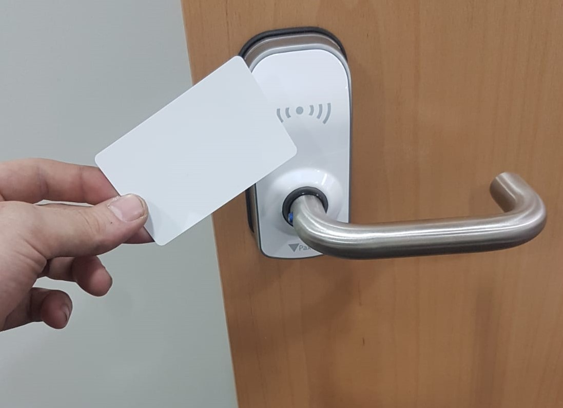 card access 4
