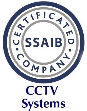 SSAIB Certified Company logo