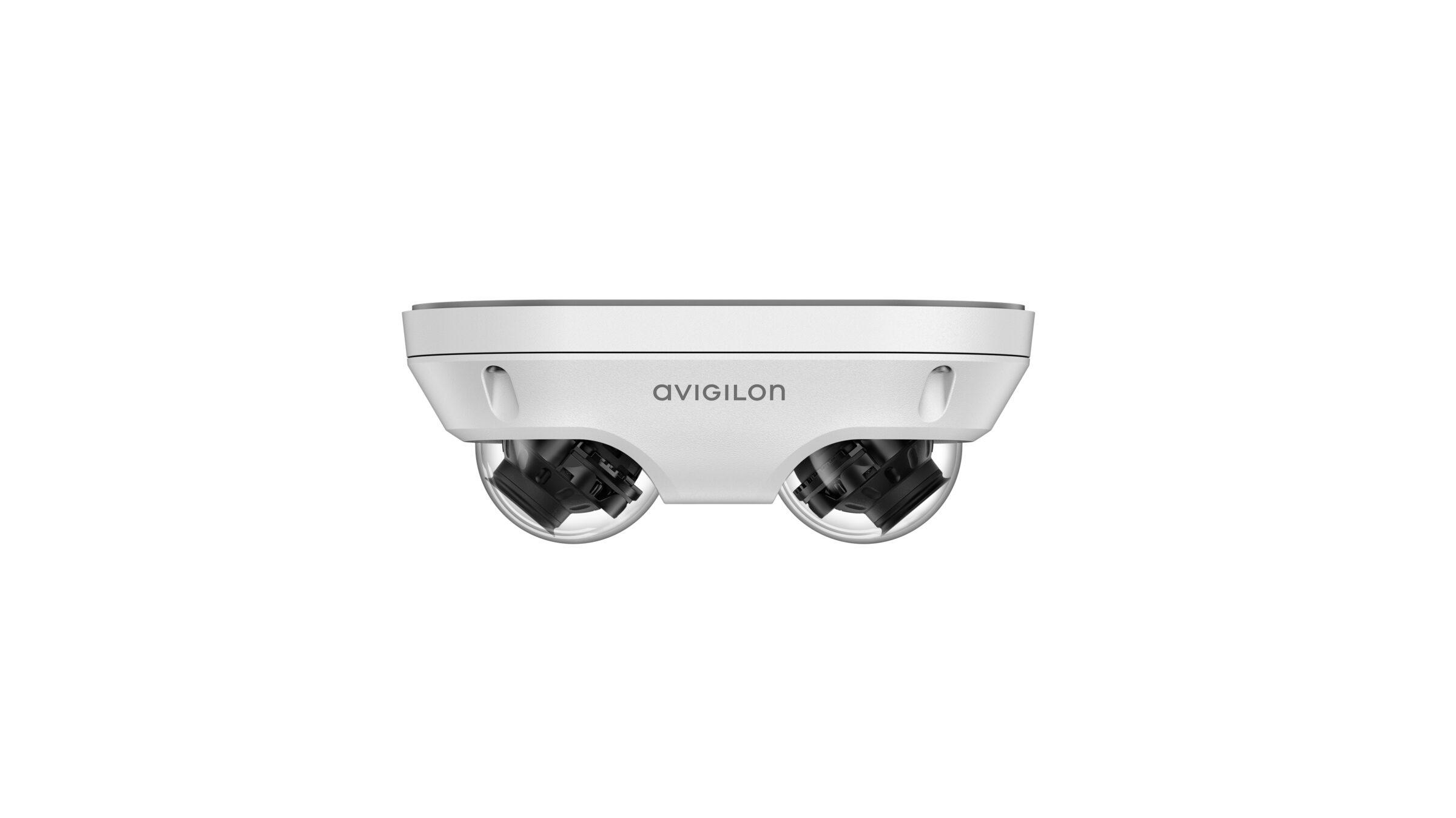 Advanced H5A Dual Head Camera
